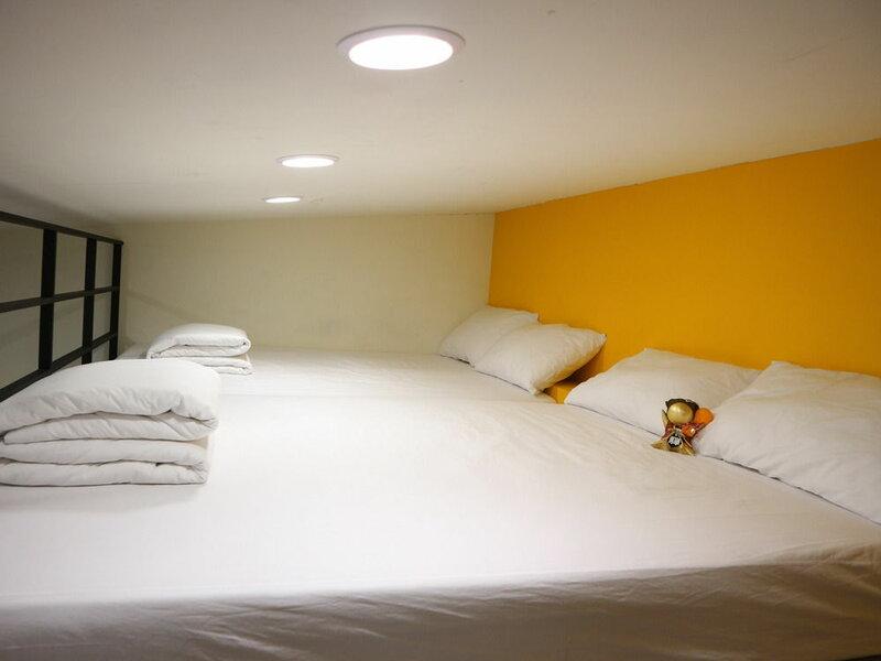 Amigo-hostel