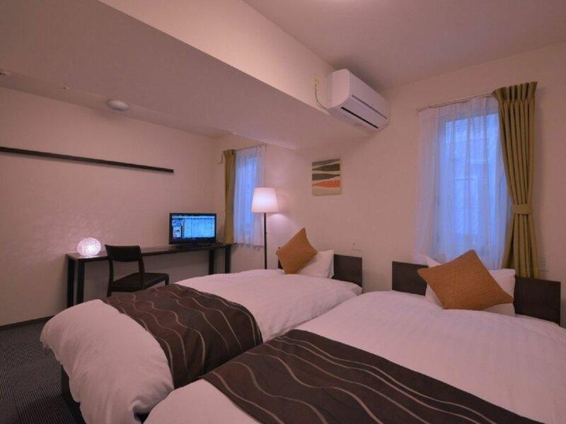 Value The Hotel Furukawasanbongi