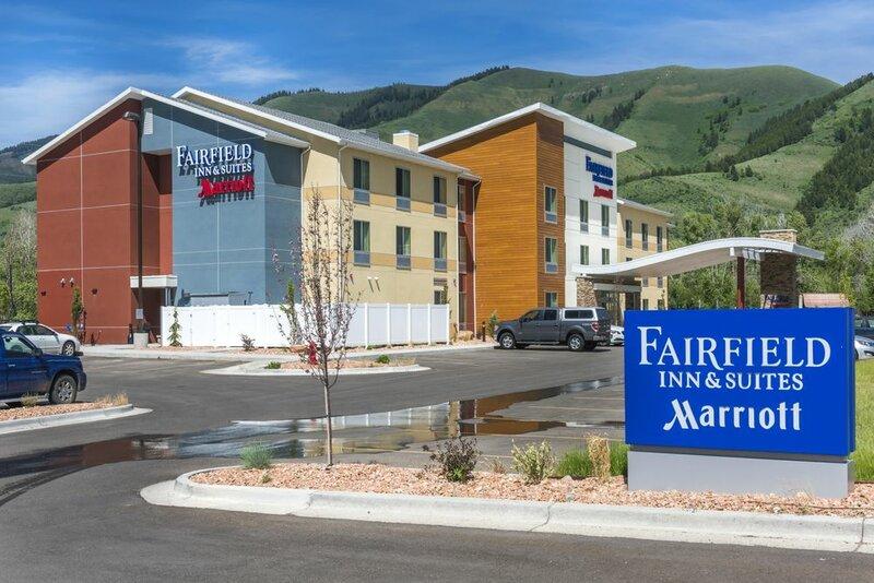 Fairfield Inn & Suites Afton-star Valley