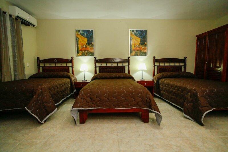 Hotel Cortecito Inn Bavaro