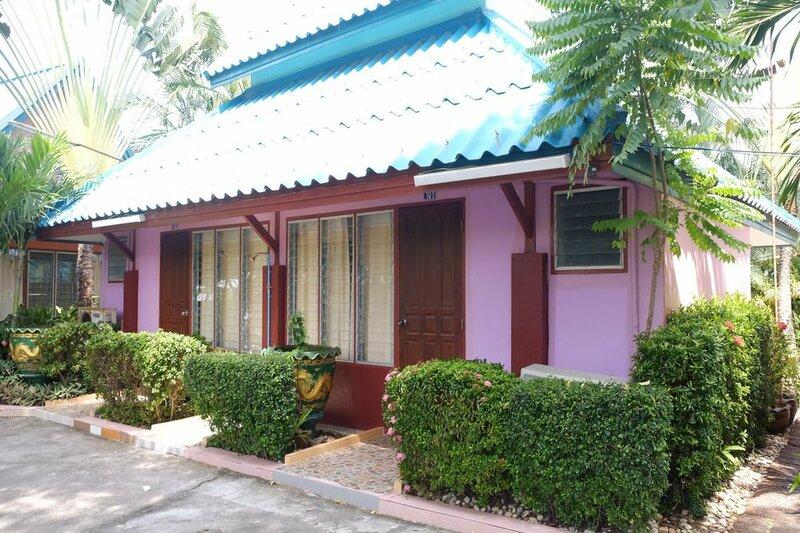 Thongchai Resort