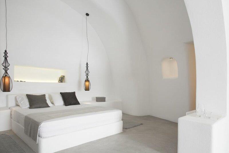 Villa Santorini 520