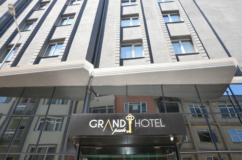 Çorlu Grand Park Hotel