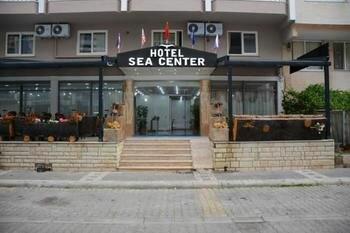 Marmaris Sea Center Hotel