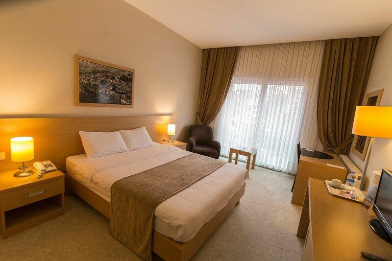 Gdz Hotels Gediz Business