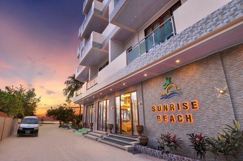 Sunrise Beach and SPA