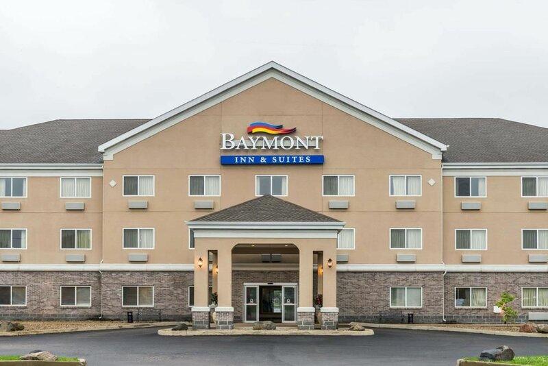 Baymont by Wyndham Indianapolis Northeast