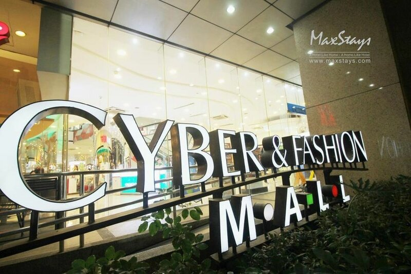 MaxStays - Max Style @ One Eastwood Avenue