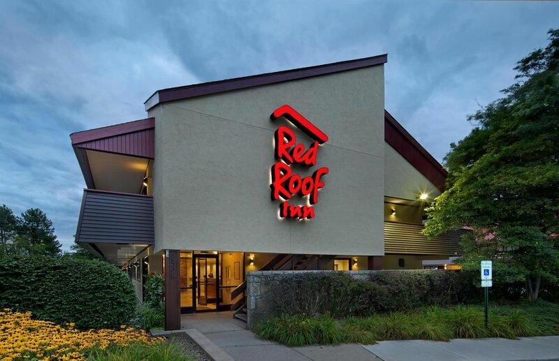 Red Roof Inn Detroit Auburn Hills Rochester Hills
