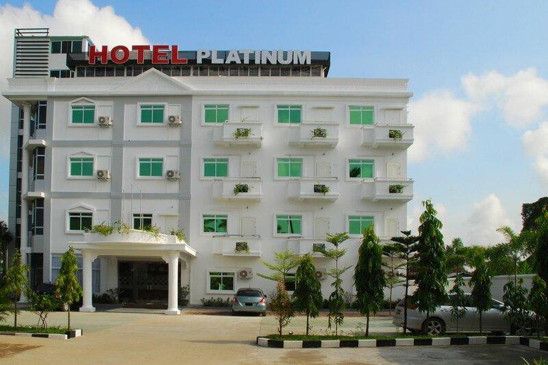 Hotel Platinum Tamwe