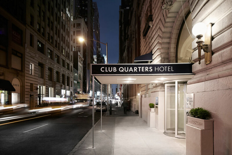 Club Quarters, Times Square - Midtown