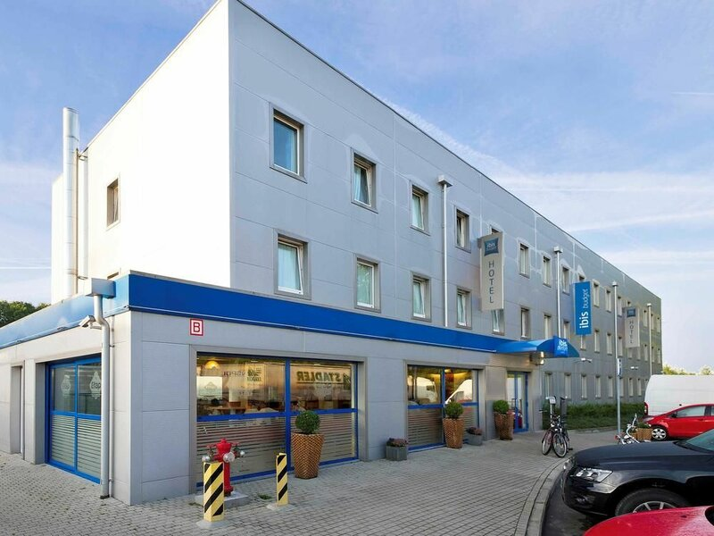 Ibis budget Aachen Raeren Grenze