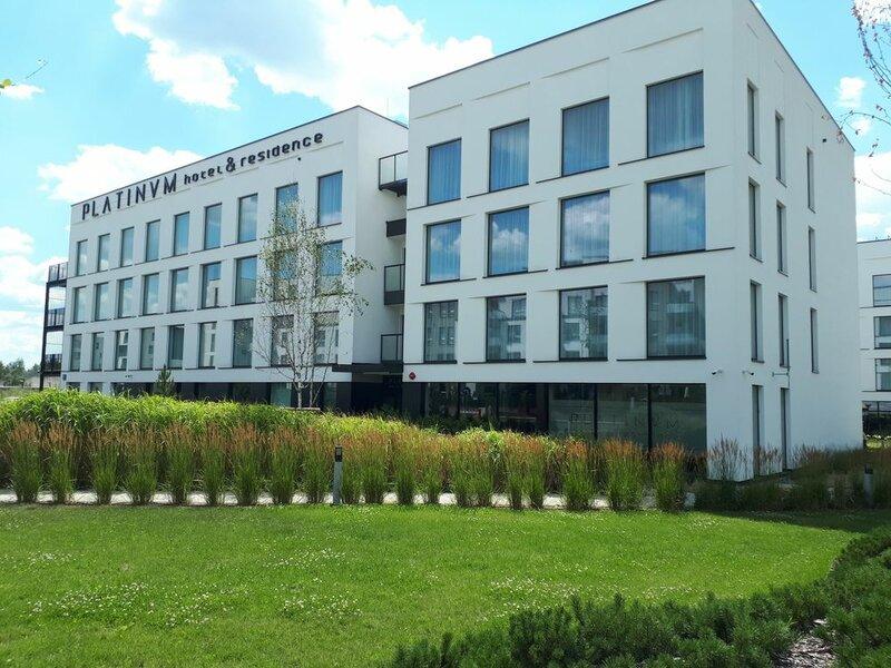 Platinum Hotel & Residence Wilanów