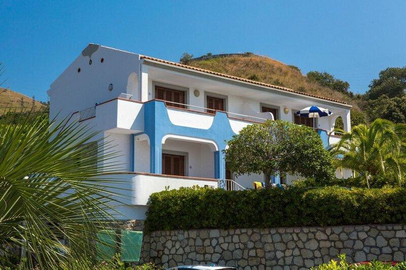 Hotel Club Residence Martinica