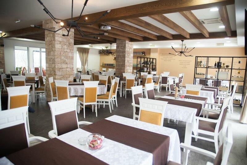 Serdar Small Hotel & Restaurant