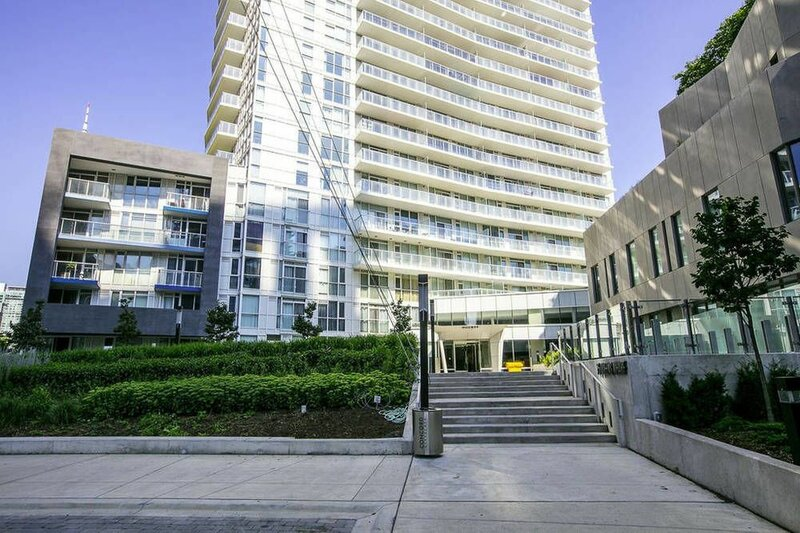 Luxury Downtown Water Front Condo offered by Short Term Stays
