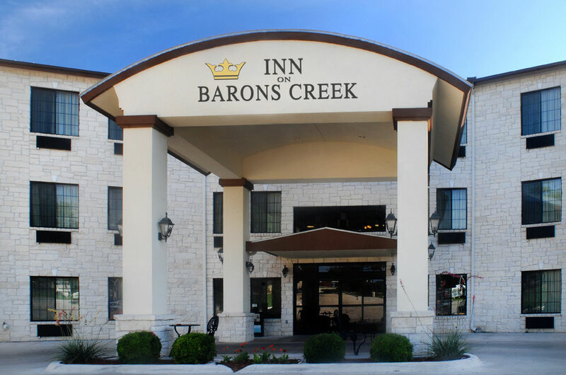 Inn On Barons Creek