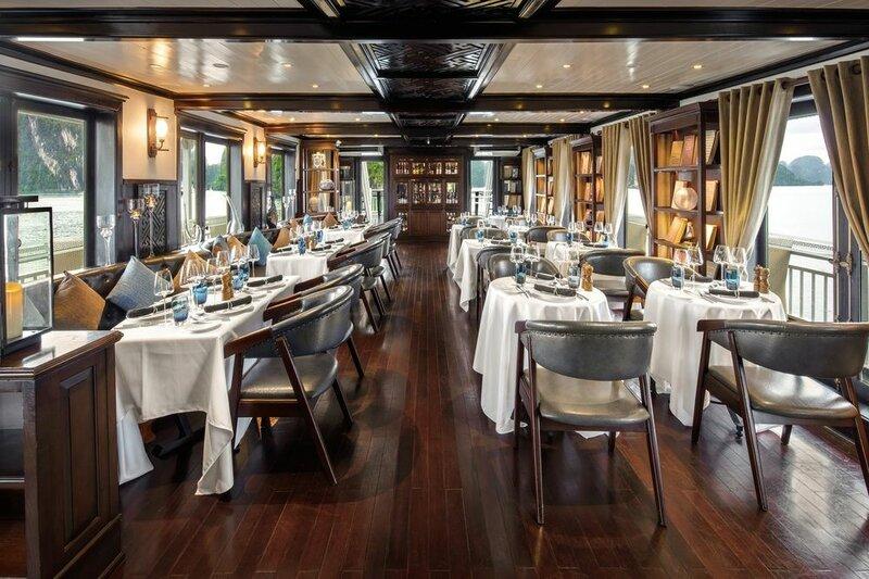 Paradise Luxury Sails Cruise