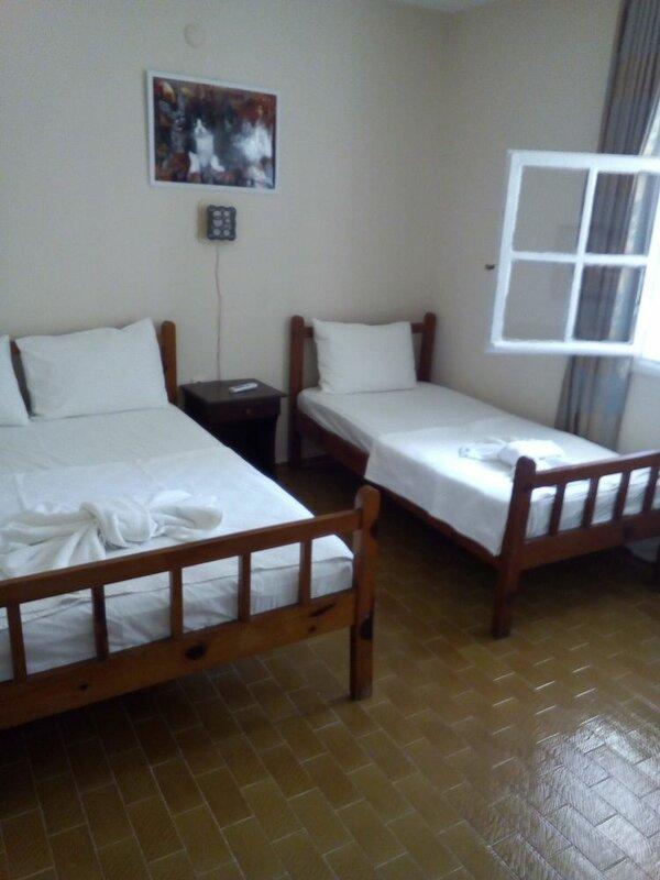 Ela Hotel Hisaronu