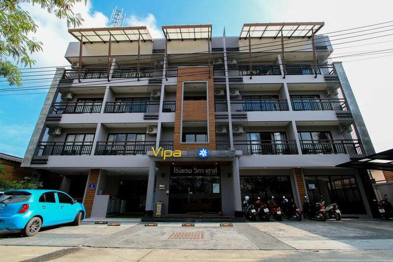 Vipa House Phuket