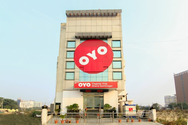 Oyo Rooms Singapore Mall