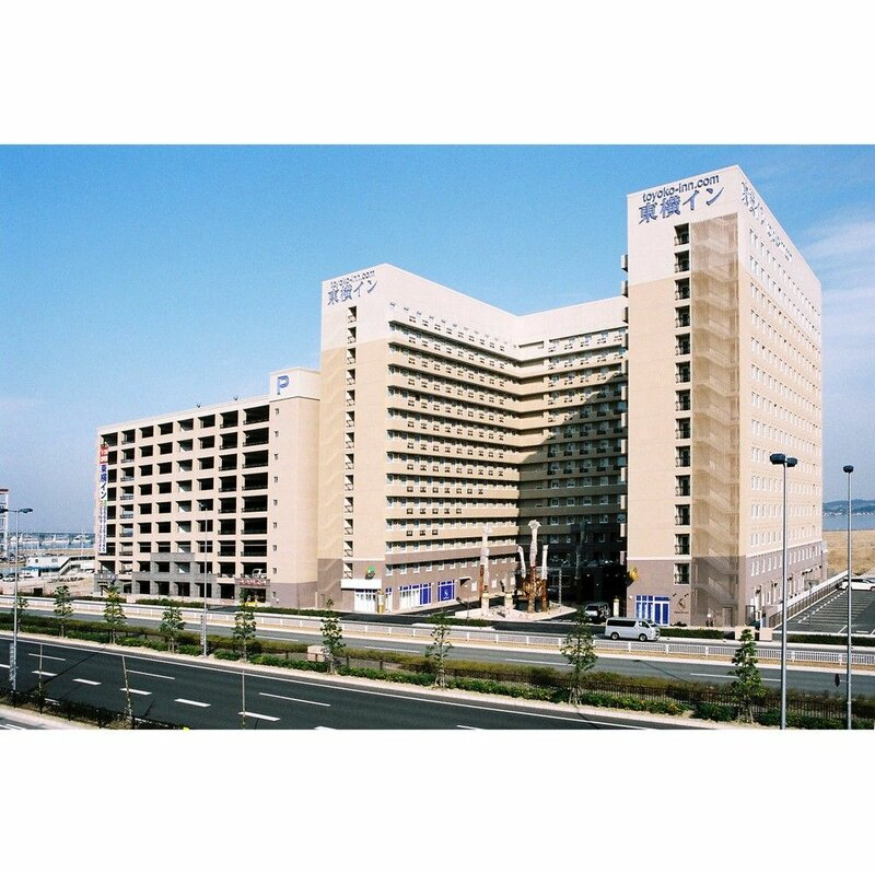 Toyoko Inn Chubu International Airport No. 1