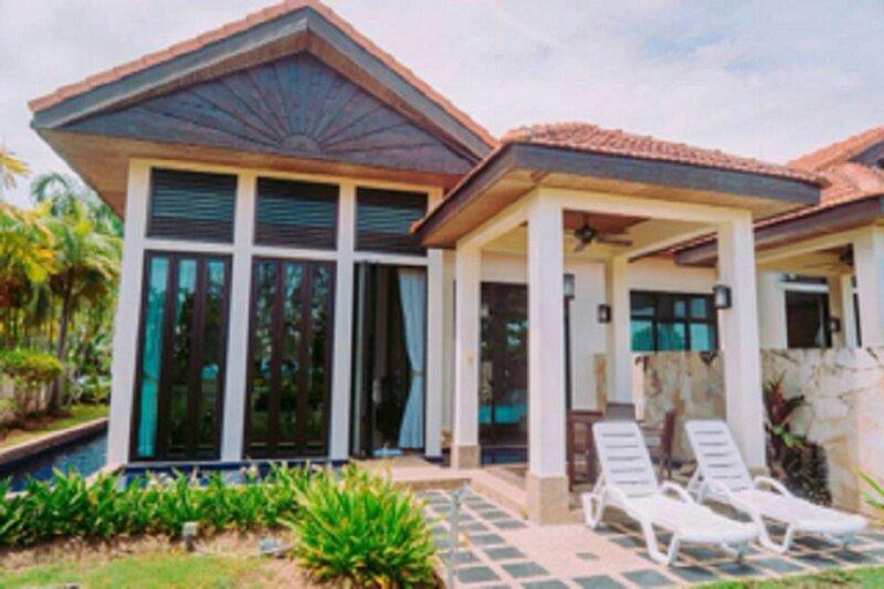 Nexus Residence - Beach Villa 360
