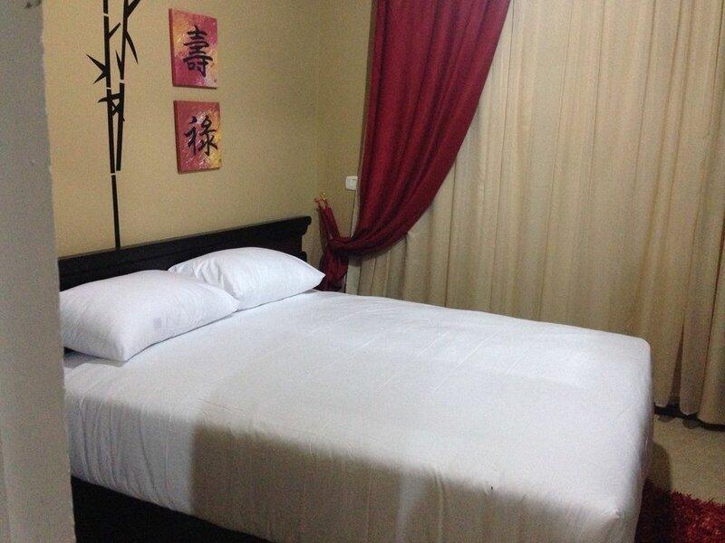 Blue Bay Asia Resort El Sokhna