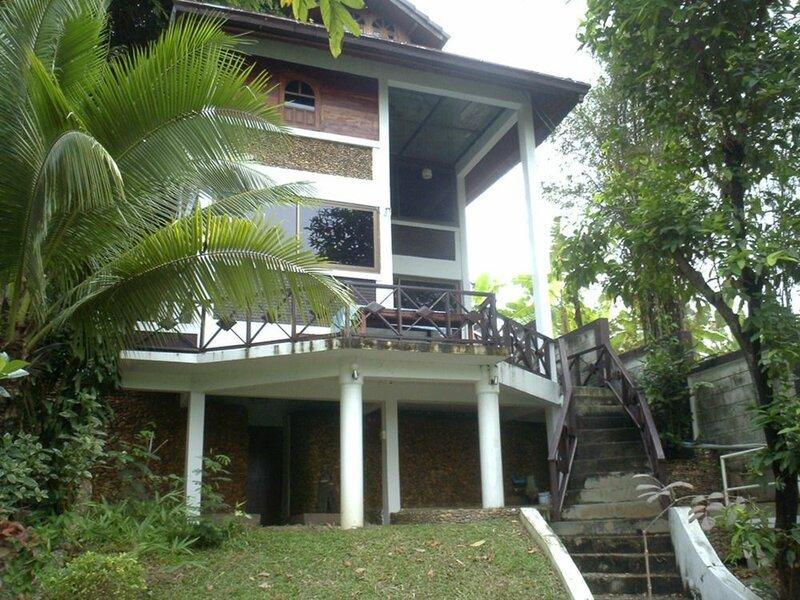 Ratmanee House