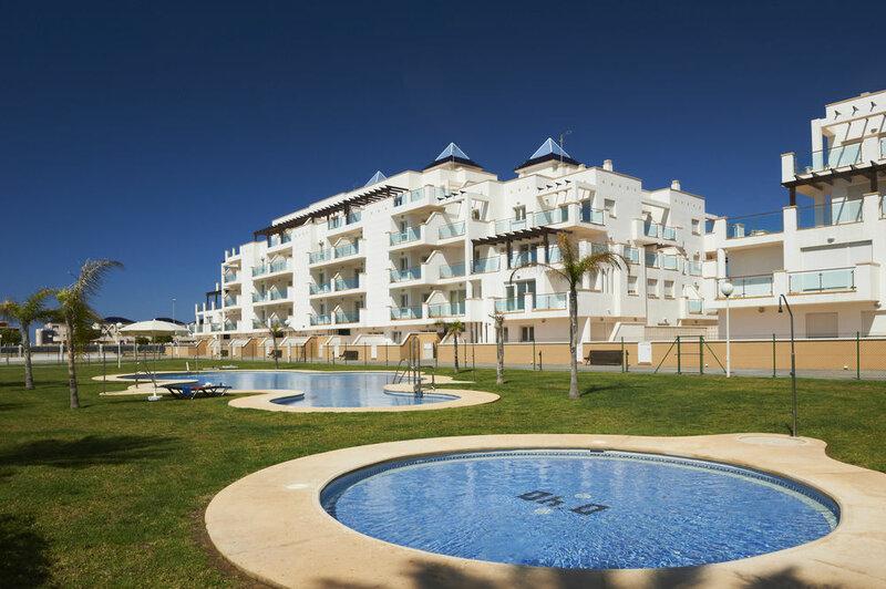 Pierre & Vacances Residence Almeria Roquetas de Mar