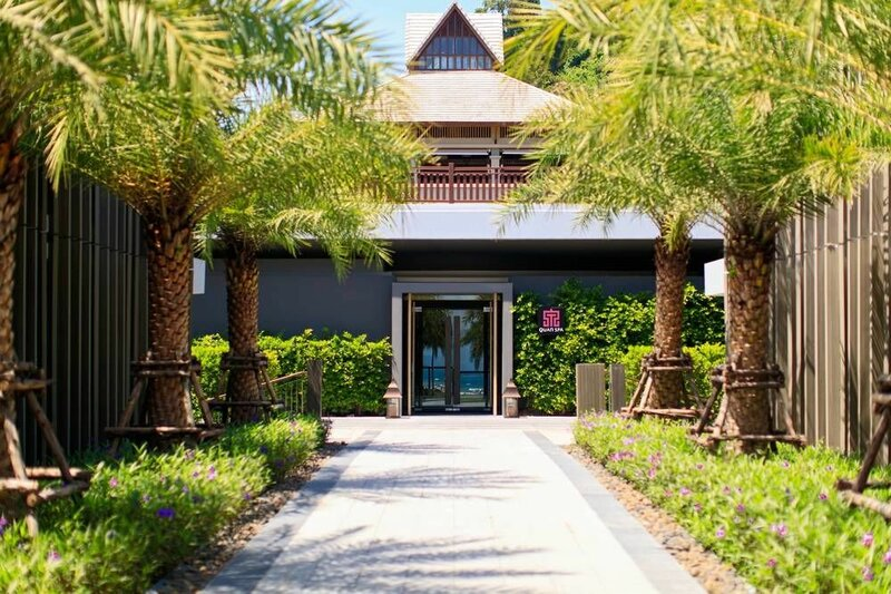 Phuket Marriott Resort And SPA