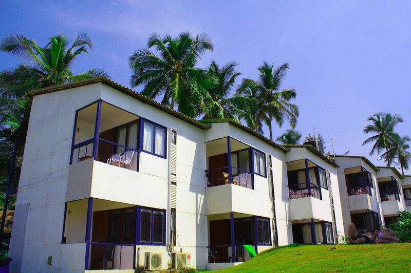 Rococco Ashvem Resort