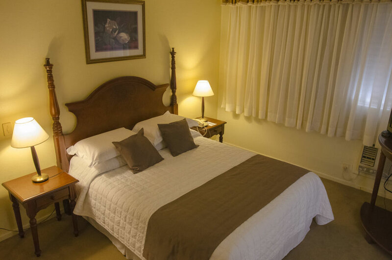 Hotel Villa Moura Rio Grande