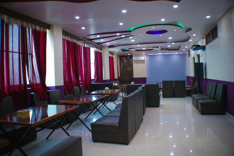 Hotel Taj Palpa
