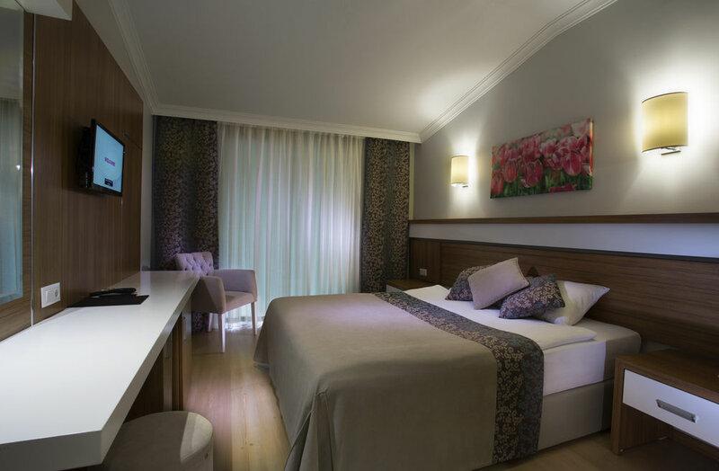 Отель Sun Club