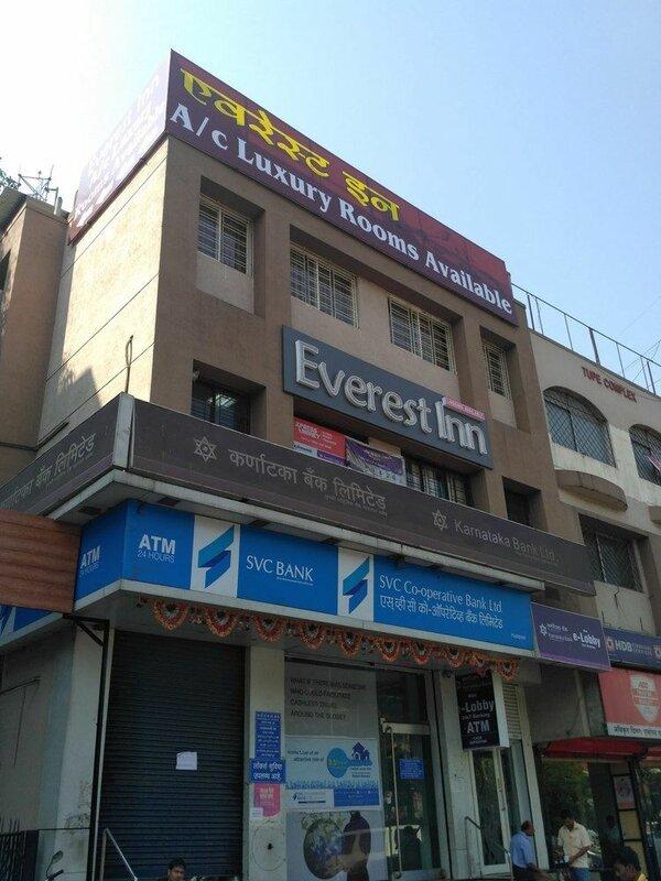 Hotel Everest Inn