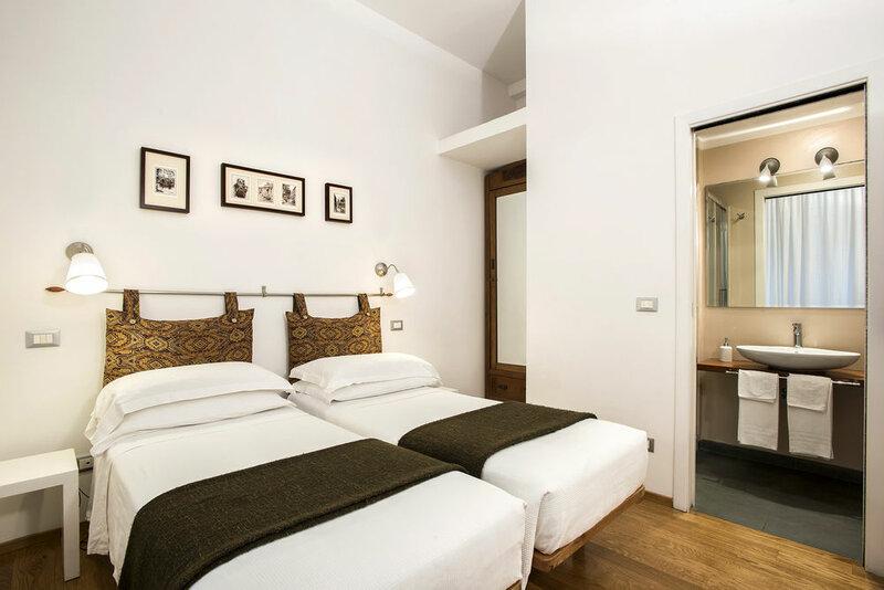 Arco del Lauro Bed & Breakfast