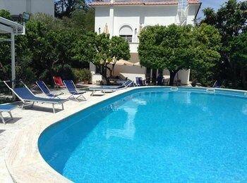 Villa Sorrento Resort