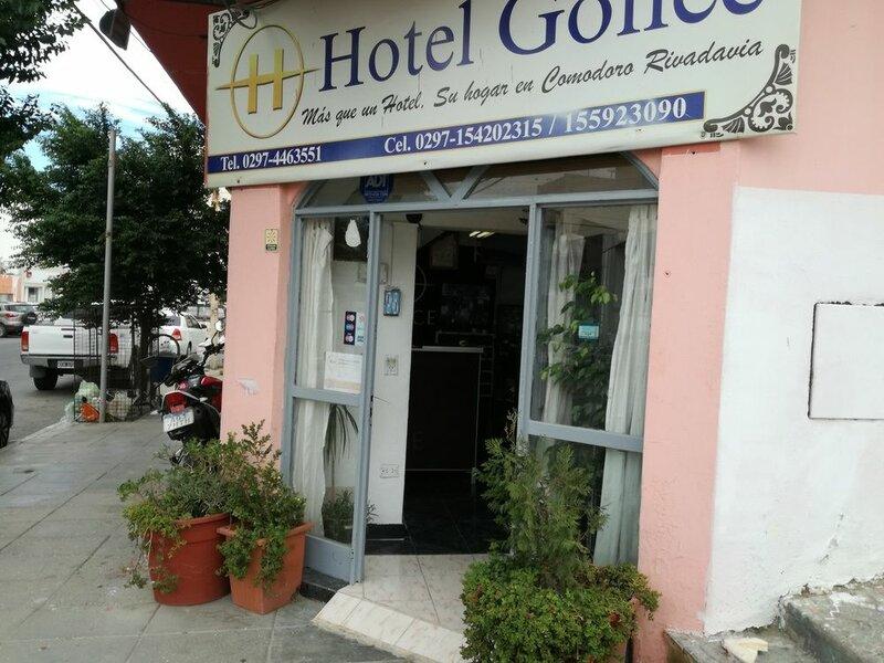 Hotel Gonce