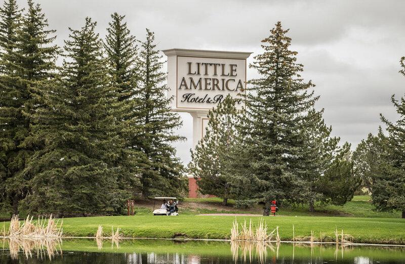 Little America Cheyenne
