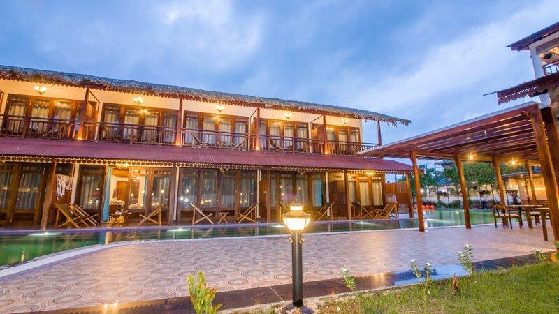 Summer Sands Beach Resort