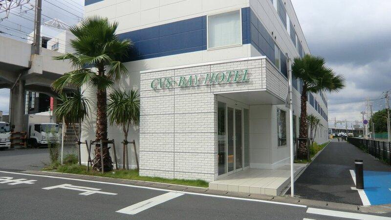 Cvs Bay Hotel Annex