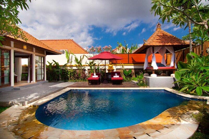 The Awan Villas