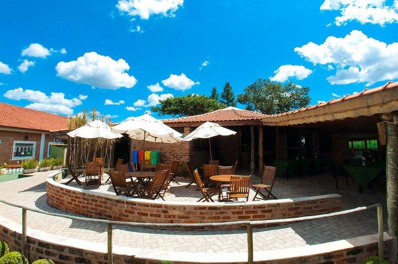 Brotas Eco Hotel Fazenda
