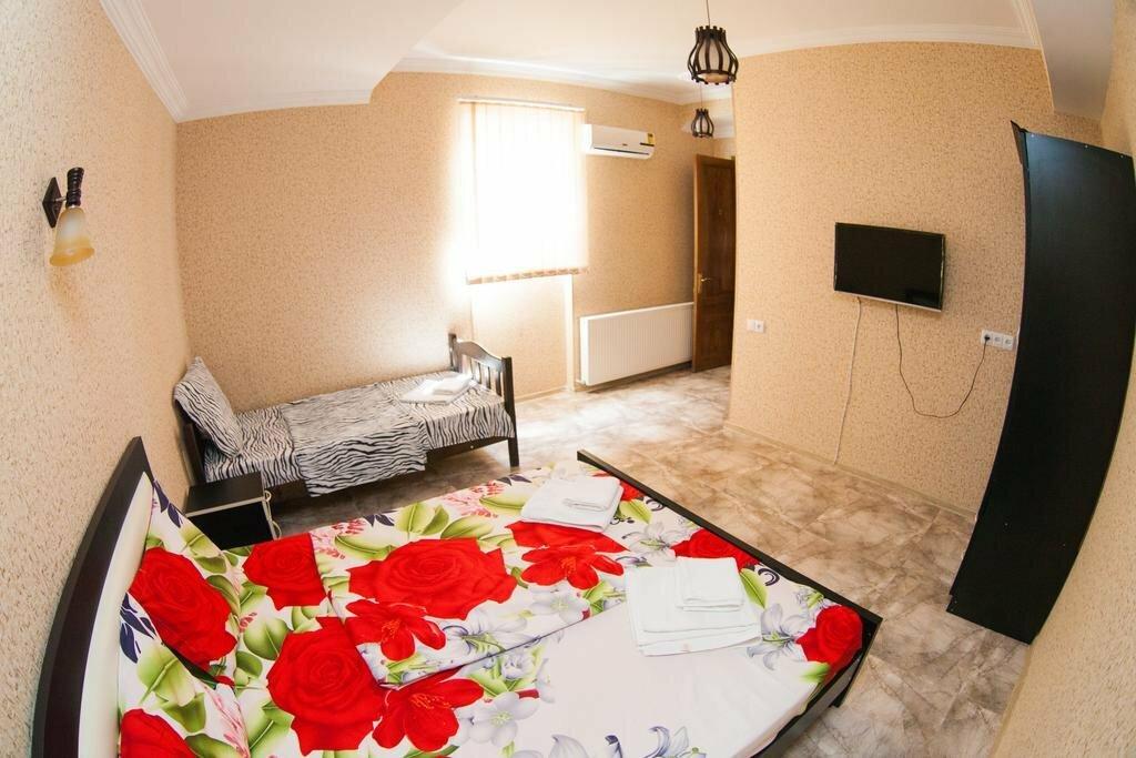 гостиница — Hotel Jerusalem — Тбилиси, фото №1