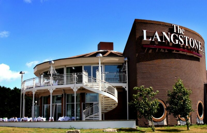 The Langstone