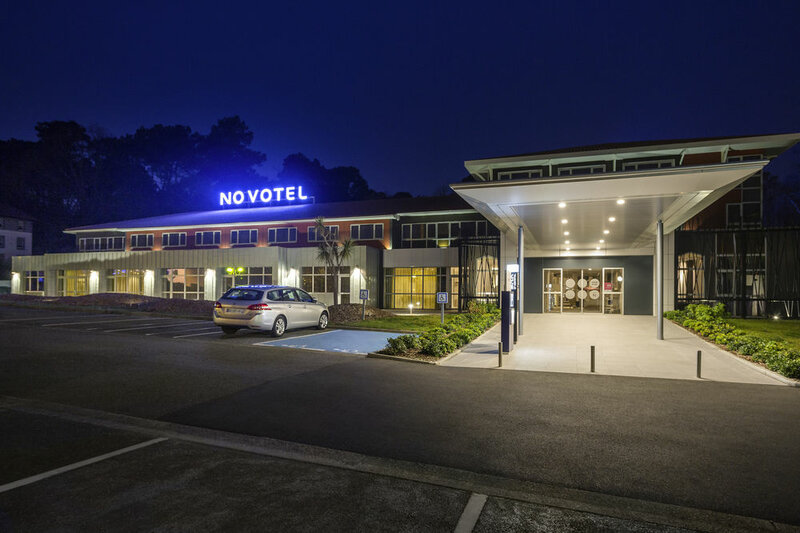 Novotel Resort & SPA Biarritz Anglet