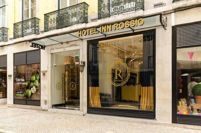 Hotel Inn Rossio