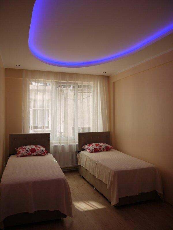 Parpali Apartment