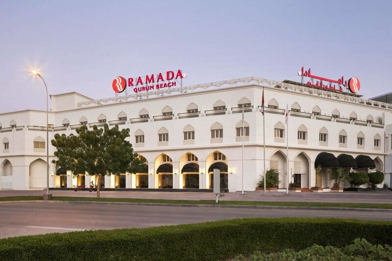 Ramada by Wyndham Qurum Beach